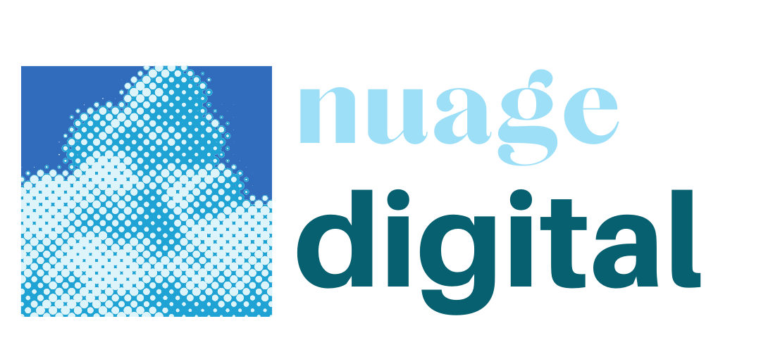 Nuage digital